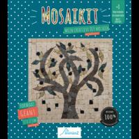 Mosaikit - Mozaiek olijfboom