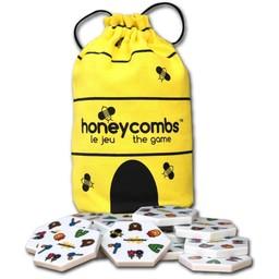 Divers Honeycomb - het spel