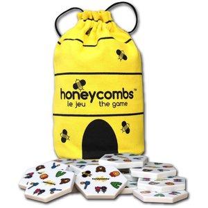Divers Honeycombs - het spel