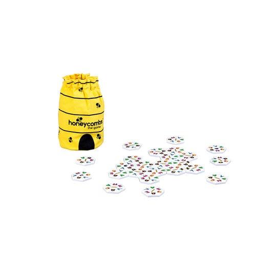 Honeycombs - het honingraatspel