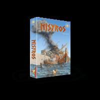 Sunnygames Nisyros - Coöperatief spel