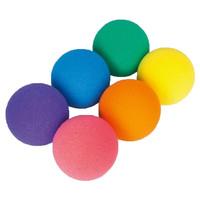 RobHoc 12 ballen voor ronde openingen