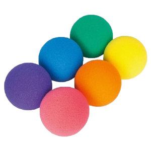 RobHoc flexibele schoolmeubels RobHoc 6 ballen voor ronde openingen