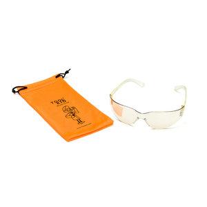 Toolkid® Toolkid Veiligheidsbril met beschermhoesje