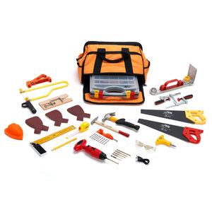 Toolkid® ToolKid gereedschapset compleet
