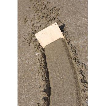Speelbelovend Speelbelovend Zomerse zandkammen