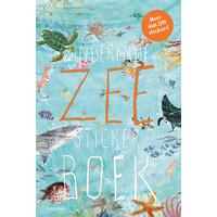 Lemniscaat Het zinderende Zeeboek Stickerboek