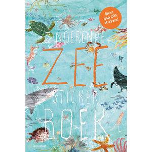 Lemniscaat Lemniscaat Het zinderende Zee Stickerboek