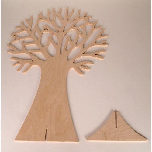 Speelbelovend Speelbelovend Sierboom van hout
