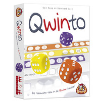 White Goblin Games Qwinto