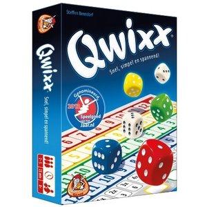 White Goblin Games spellen White Goblin Games Qwixx