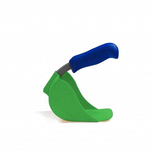 Lepale Lepale shovel kinderschep groen