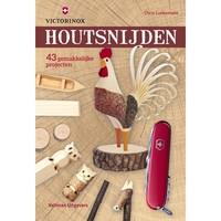Veltman Uitgevers Houtsnijwerk