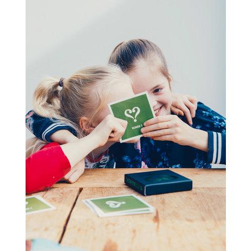 Vertellis Vertellis Gezinseditie voor ouders en kinderen