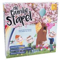 Sunny Games De familie Stapel