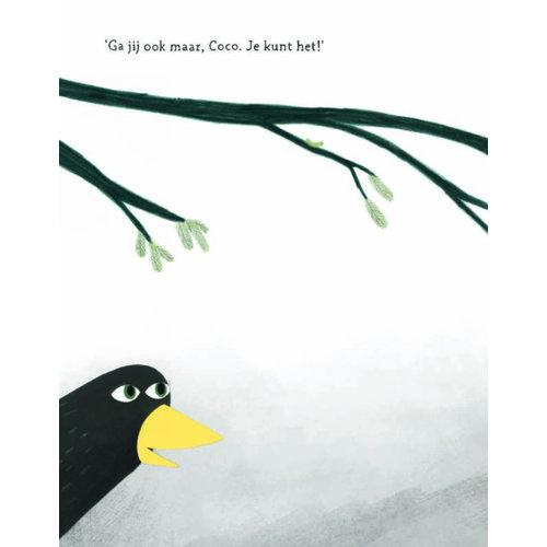 Uitgeverij Gottmer Coco kan het! Prentenboek
