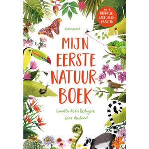 Lemniscaat Mijn eerste natuurboek