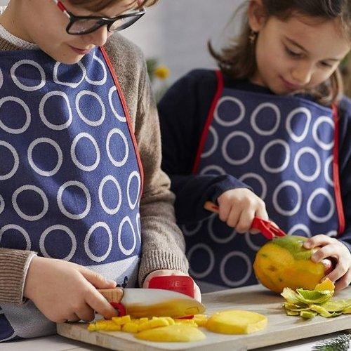 Tuinieren en koken met kinderen: eten in de natuur