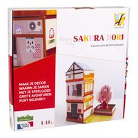 Fabulabox - Sakura Dori
