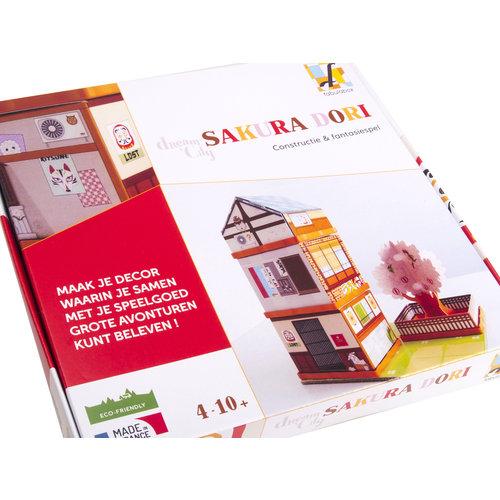 Fabulabox Sakura Dori NL versie