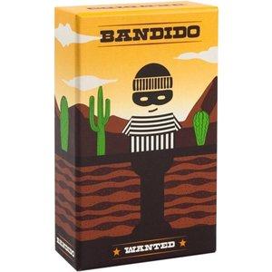 Helvetique Bandido Coöperatief spel