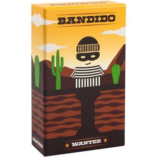 Bandido Coöperatief spel voor het hele gezin