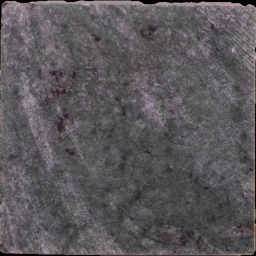 Neptune Mosaic Pot met 1100 donkergroene mozaieksteentjes 900 g/0,5 l