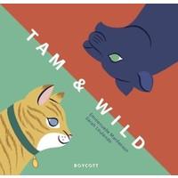 Uitgeverij Boycott Tam & wild