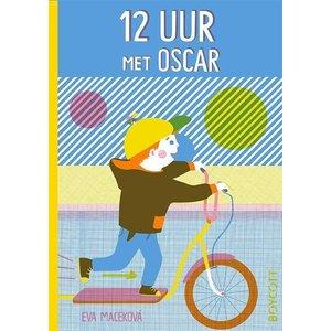 Boycottbooks 12 uur met Oscar