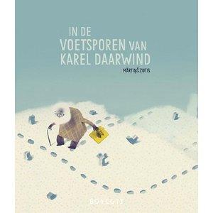 Boycottbooks In de voetsporen van Karel Daarwind