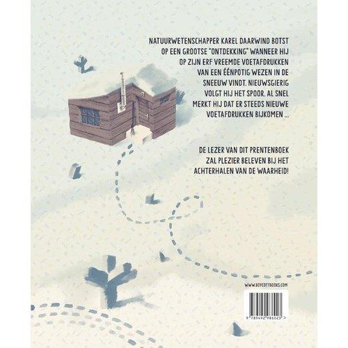 Boycottbooks Boycottbooks In de voetsporen van Karel Daarwind