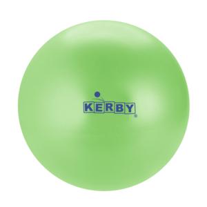 Kerby sportspeelgoed Kerby Bal limegroen