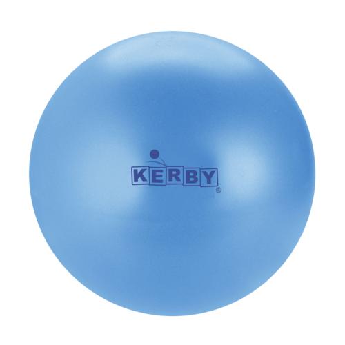 Kerby sportspeelgoed Kerby Bal blauw