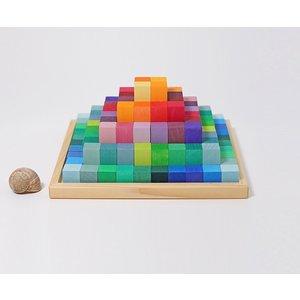Grimms Grimms Piramide bouwset