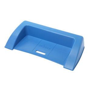 Kerby sportspeelgoed Kerby stoeprand blauw