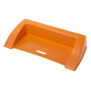 Kerby sportspeelgoed Kerby stoeprand oranje
