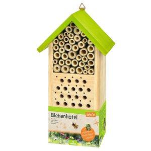 Expeditie natuur bijenhotel