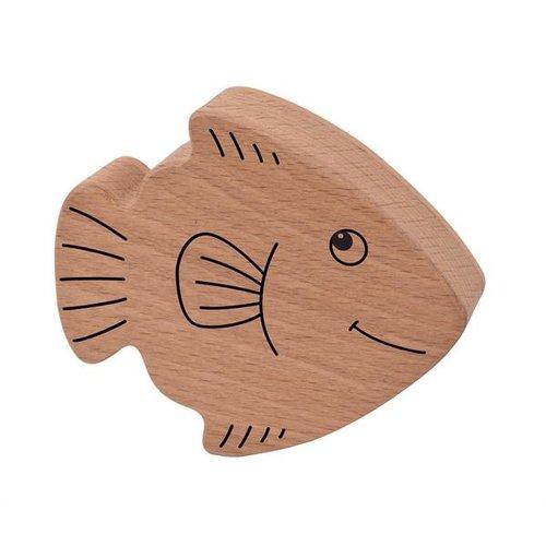 Voggenreiter kindermuziekinstrumenten Voggenreiter Rammelaar Vis