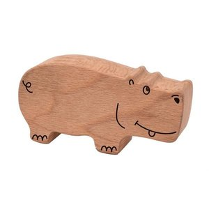 Voggenreiter kindermuziekinstrumenten Voggenreiter Rammelaar Nijlpaard