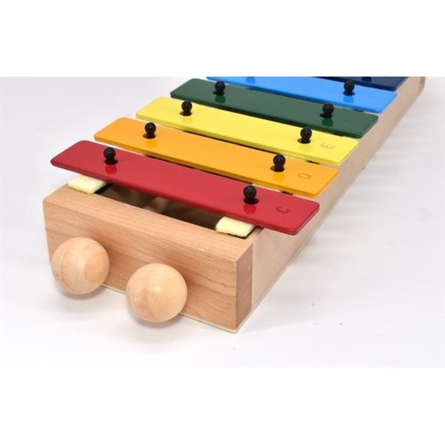 Voggenreiter kindermuziekinstrumenten Mijn eerste Xylofoon