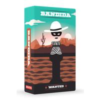 Helvetiq Bandida - samenwerkinggspel
