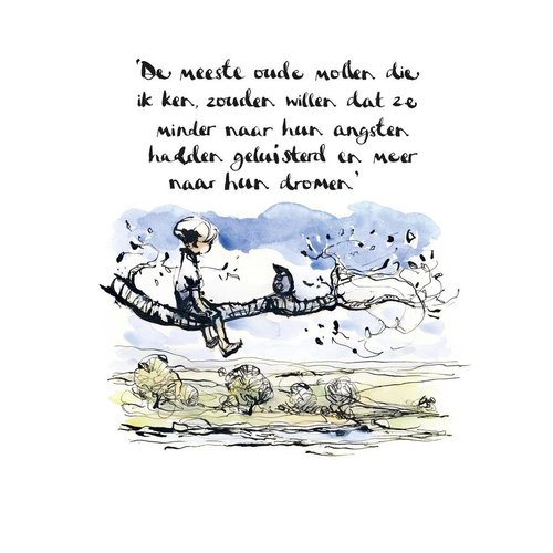 Charlie Mackesy - De jongen, de mol, de vos en het paard