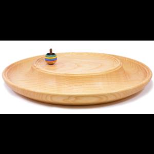 Mader houten tollen Rondell - rond tolbord