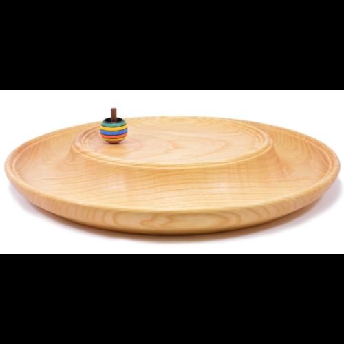 Mader houten tollen Mader rond tolbord -  Rondell