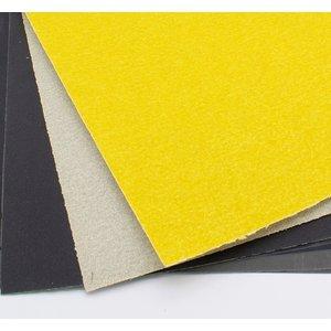 Kunstwerk Schuurpapierset voor speksteen