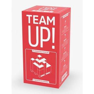 Helvetiq Team Up - cooperatief spel