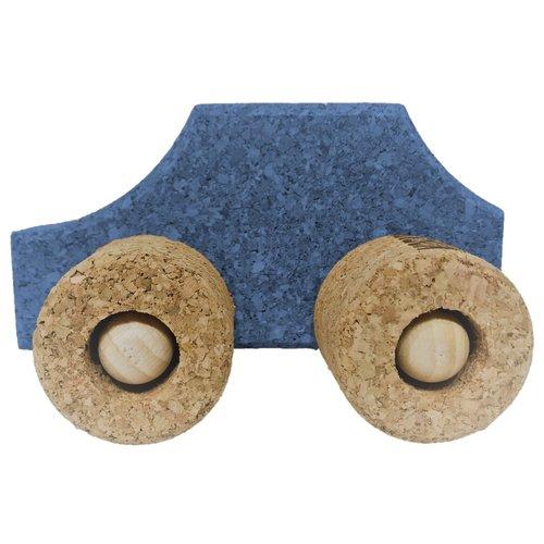 KORXX kurk blokken Limo Car C blauw