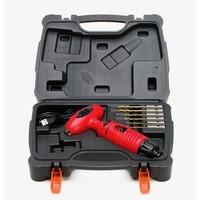 Toolkid kinderboormachine voor veilig boren