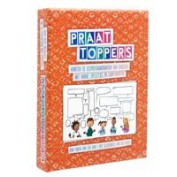Filosovaardig Praattoppers met 30 coachkaarten