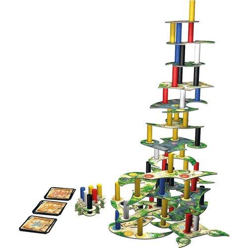 999 Games 999 Games Menara - coöperatief bouwspel